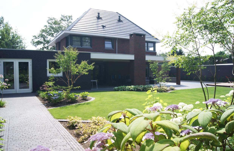 Wonderbaar Onderhoudsvriendelijke tuin – Van Sleeuwen Hoveniers XL-73